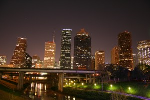 downtown_houston_skyline_night
